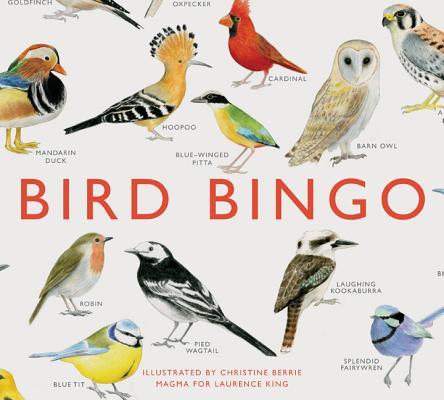 Bird Bingo By Berrie, Christine (ILT)